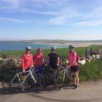 Activity Breaks in Mayo with Rachel's Irish Adventures