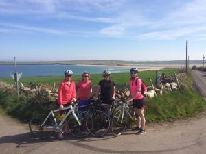 Activity Breaks in Mayo with Rachel's Irish Adventures