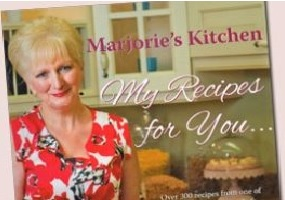 Marjories Cookery School Ballina Mayo