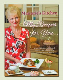 My Recipes For You - Marjorie's Kitchen