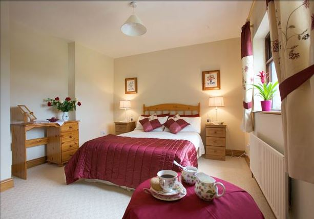 Accommodation in Ballina Mayo